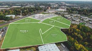 Piedmont Advantage Park