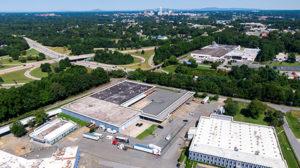 Winston-Salem Flex/Industrial Park