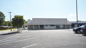 Forest Heights Shopping Center