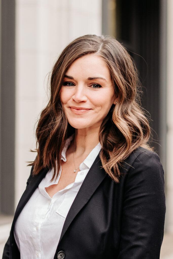Sarah Beth Ruffin headshot