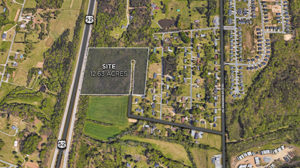 12.63± Acres at Kershaw Court