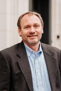 R. Tim Lichtenstein, CCIM
