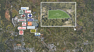±6.41 Acres on White Rock Road