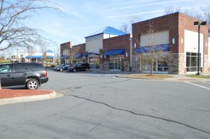The Shoppes at Somerset