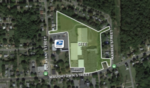 1539 Waughtown Street