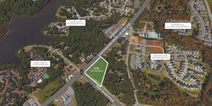 1.9 Acres on Eastchester Drive