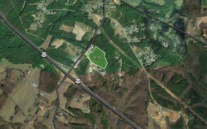±11 Acres in Pinnacle, NC