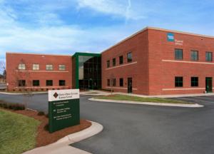 GreenTree Centre, Suite 202
